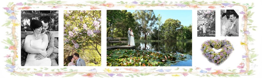 Yarra Valley Wedding Photography - Mandalay Photography