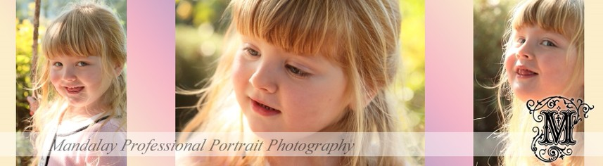 Portraits in the Yarra Valley